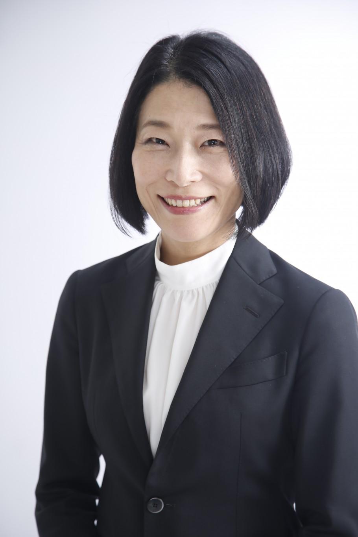増田 琴 牧師