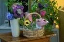 花の日・こどもの日合同礼拝