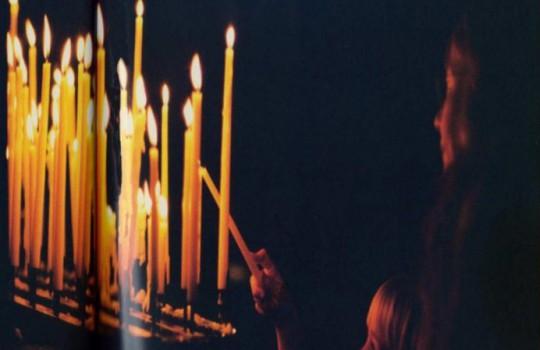 秋の特別礼拝